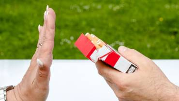 Quit Smoking Hypnosis to Give Up Smoking Effectively